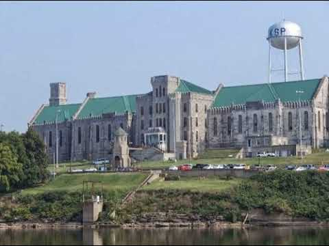 Ep. 220 - Kentucky State Penitentiary