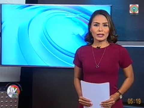 TV Patrol Bicol - Aug 21, 2017
