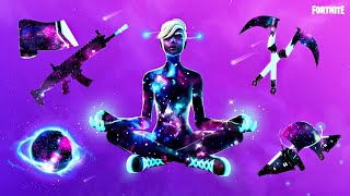 New GALAXY SCOUT PACK!! Winning in Solos! (Fortnite Season 3)