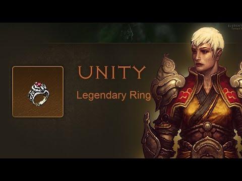 How To Find Unity - Bloodshards Statistics - Legendary Diablo 3