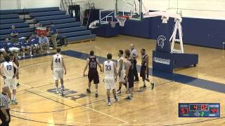 CWRU vs. University of Chicago (Men