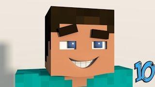 Gambar cover Minecraft - Steve Hakkında Bilinmeyen 10 Şey