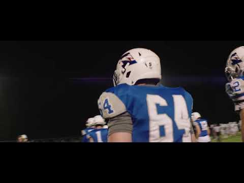 Immanuel Schools Powerade Video Entry - Football Promo