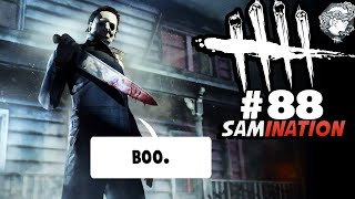 Playing DBD - Come Chat/Play/Cringe (STEAM) CODE: 36034580