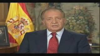 Mensaje de Navidad del Rey Juan Carlos 2012 (Parodia)