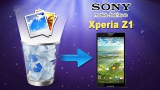 [Sony Xperia Z1]: How to Recover Deleted Photos/Pictures from Sony Xperia Z1 Directly?