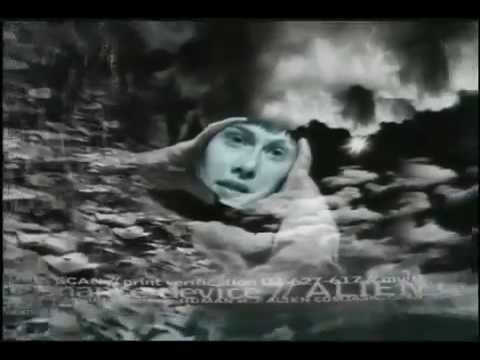 The Outer Limits Main Title