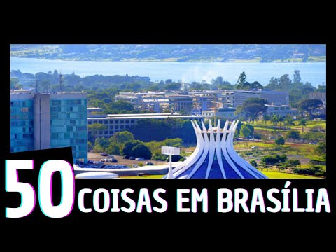 50 COISAS EM BRASÍLIA | o que fazer em Brasília, Brasília a noite, Brasília ao vivo, Brasília DF