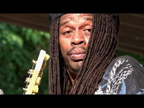 """BERNARD ALLISON   """"THE WAY LOVE WAS MEANT TO BE""""  8/25/18 @ THE BEAN"""