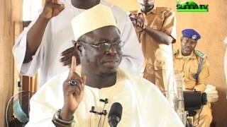 Sheikh Aminu Ibrahim Daurawa (Gudumawar Sahabban Annabi)