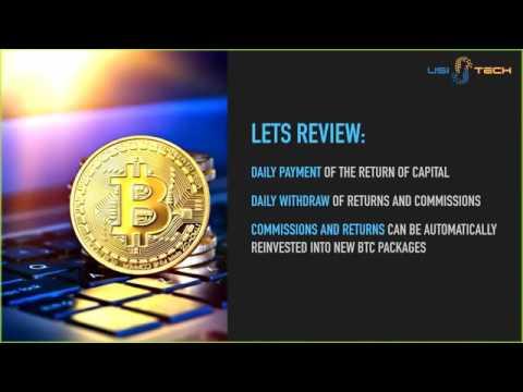 Usi tech trading bitcoin