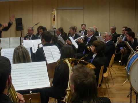 JOTA DEL ALMA, UNION MUSICAL LA ALMOZARA