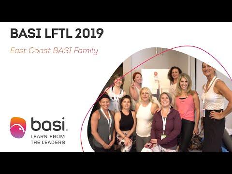 East Coast BASI Family At BASI LFTL 2019