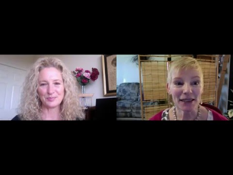 The Joyful You Summit - Terri Britt and Catherine Walters