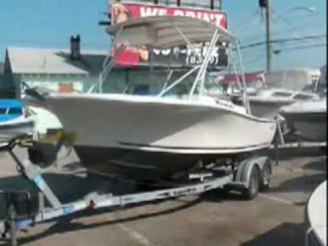 Miller Marine Boat Sales Inventory Slideshow #1
