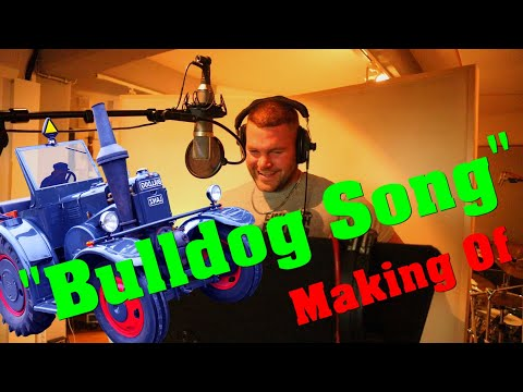Bulldog Song -