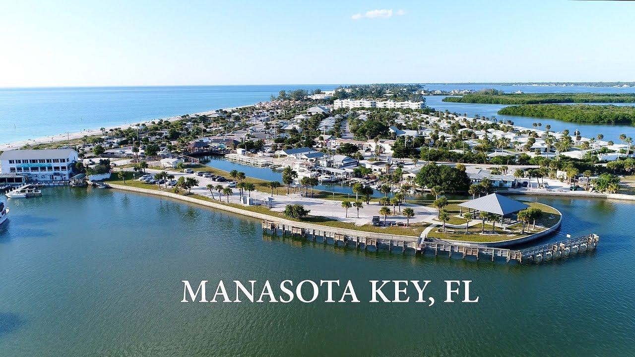 Manasota Key, Florida - YouTube