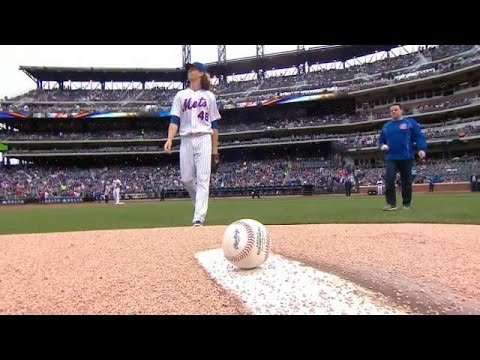 Wright ending: Captain wins it for Mets