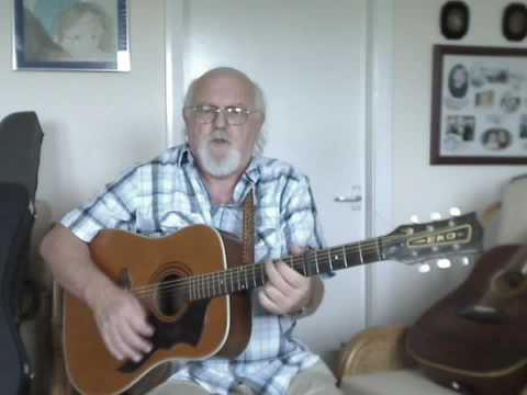 Guitar: Ilkla Moor Baht'at (Including lyrics and chords)