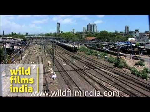 Indian railway - Lifeline of the Nation