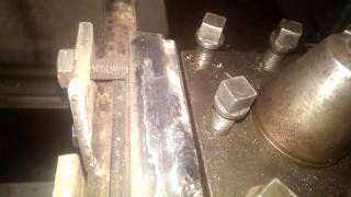 Baixar Dispozitiv pentru realizat canal de pana pe strung | Building Shaft keyway device