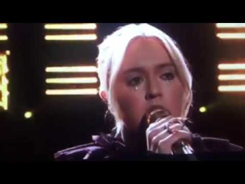 Chloe Kohanski The Voice Total Eclipse of the Heart Bonnie Tyler