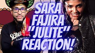 Download lagu Sara Fajira feat. DJ Tripleks - JULITE Official Music Video REACTION