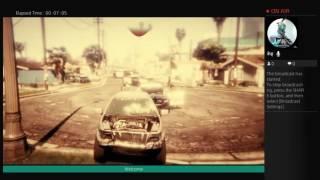 GTA V ep 6 Trevor's Rampage LMAO