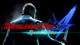 Devil May Cry 4 Special Edition | Ankündigungs-Trailer | PC, One, PS4