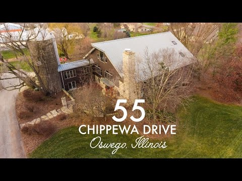 Welcome to 55 Chippewa Dr, Oswego, IL 60543