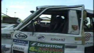 1999 ASIAN RALLY TEAMグレチキBANGBANG(3/5)