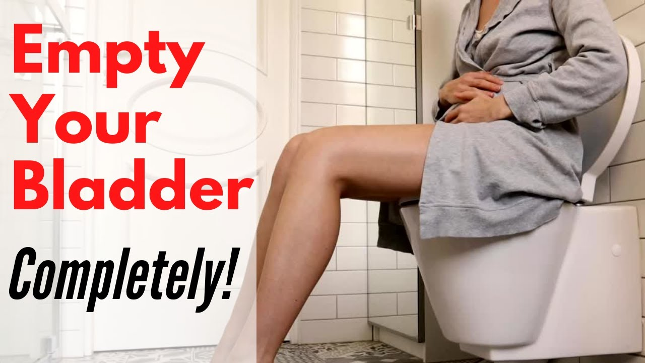 8 Ways To Prevent Bladder Infections