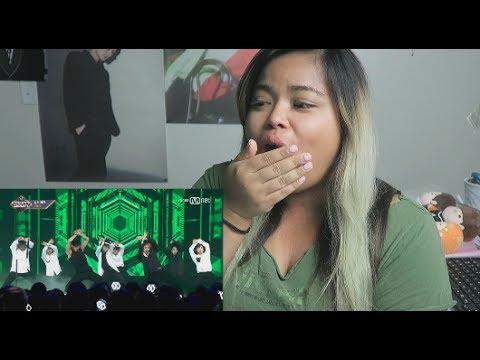 EXO - The Eve + Ko Ko Bop 1st Comeback Stage Reaction 170720