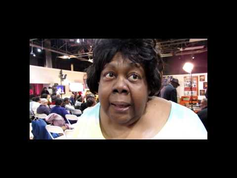 A Little History About Black Broadcast Television Production in Detroit, Michigan, USA