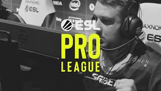 LIVE: ESL Pro League Season 10 APAC - South East Asia Group D