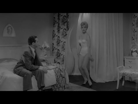Casadas en Apuros (1958) Luz María Aguilar y Olivia Michel | Cine Clásico