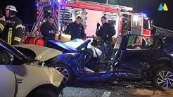 Beifahrer stirbt nach tragischem Unfall bei Alsdorf