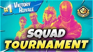 🔴1000 VBUCKS GIVEAWAY TO LOYAL SUBSCRIBERS FRIDAY NIGHT SQUAD TOURNAMENT PIN FORTNITE LIVESTREAM