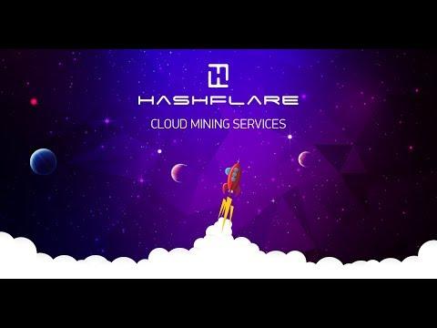 Hashflare cloud mining video| Still profiting