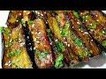 Если Вы еще не готовили БАКЛАЖАНЫ, то СРОЧНО на кухню! Съедается моментально ГОТОВИТСЯ 5 МИНУТ!!!