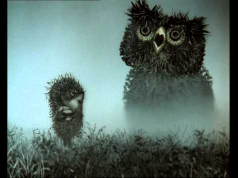 Мультфильм Ежик в тумане (The Hedgehog in the Fog