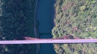 Ponte San Michele - Riprese da drone, Paderno d'Adda