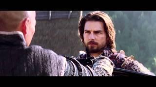 Vysotsky- the last samurai (Последний самурай под песню Высоцкого)