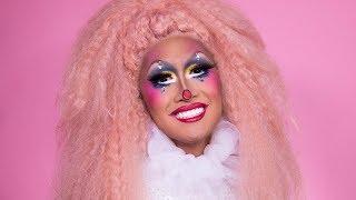 Glam Clown Makeup Tutorial | onlinekyne