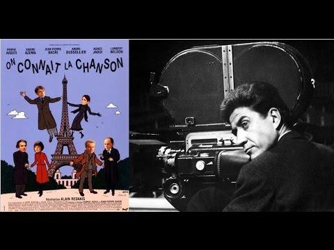 Tributo ad Alain Resnais  a cura di Ugo G. Caruso