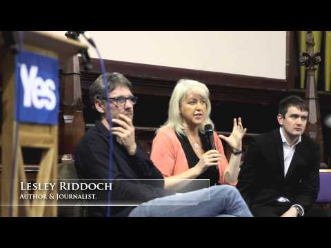 Imagine A Better Scotland - Q&A Session