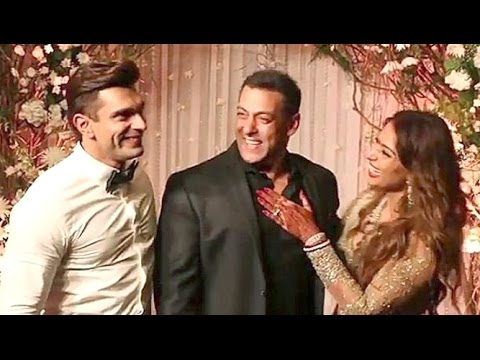Bipasha Basu's WEDDING Ceremony 2016 - Part 3 | Salman Khan,Aishwarya Rai,Sanjay Dutt