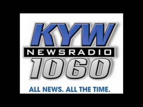 KYW Newsradio 1060 - Philadelphia - municibid