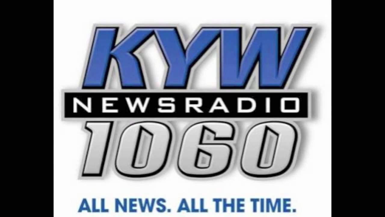 Kyw 1060 News