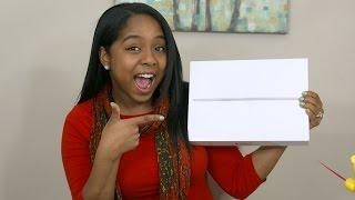 New MacBook 2015 Unboxing!